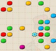 5 Color Bolas