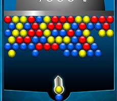 Solitario Bubble Shooter