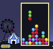 Tetris Burbujas de Colores